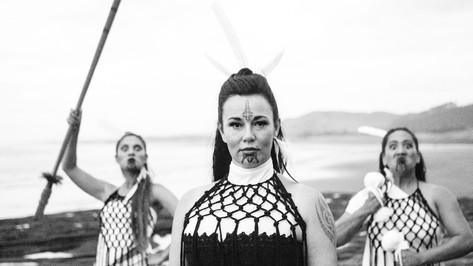 Māmā Mihirangi & the Māreikura