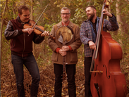 The Lonesome Ace Stringband