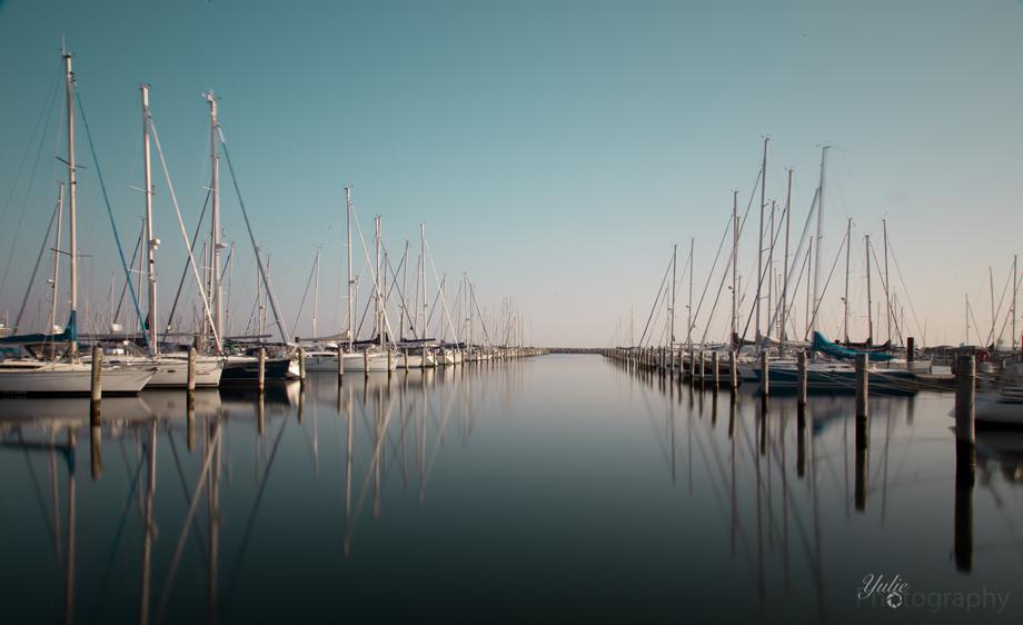 Rostocker Yachthafen Hohe Süne