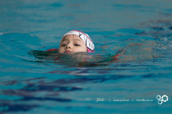 ich liebe schwimmen