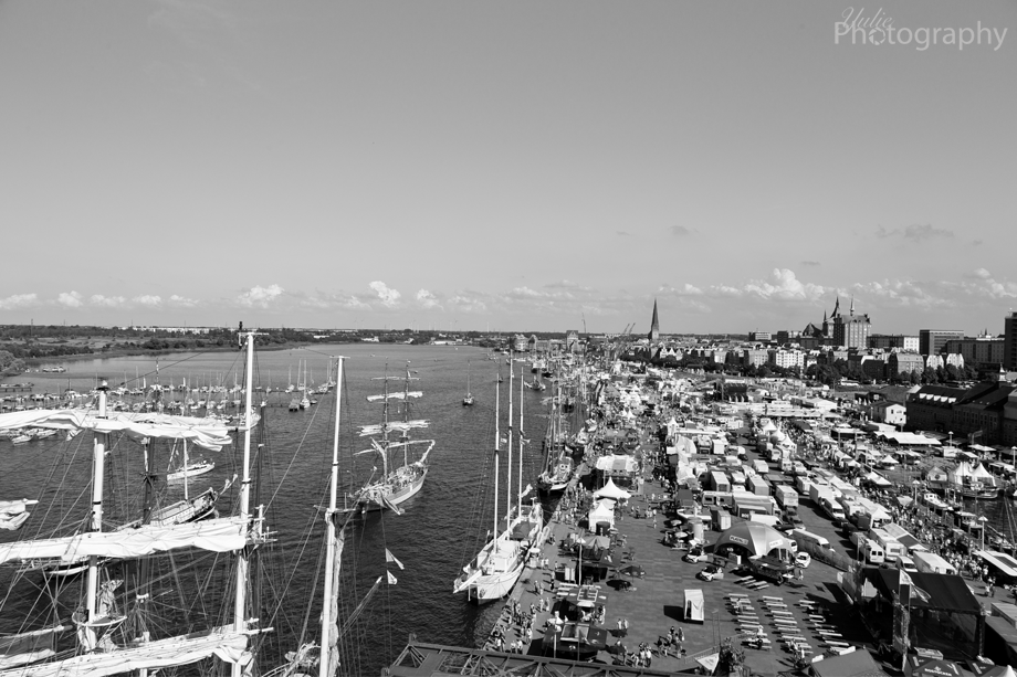 Hanse Sail Rostock 2014