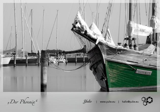 Fotoausstellung im Finanzamt Rostock