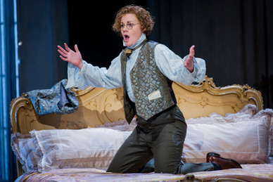 'The Marriage of Figaro'