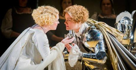 'Der Rosenkavalier'