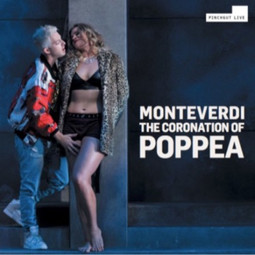 The Coronation of Poppea, Pinchgut LIVE