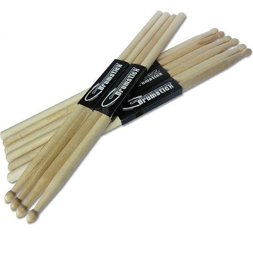 5A Pair Drumsticks  |  Sound Elements Drumsticks