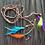 Thumbnail: Feathers Rainbow Lorikeet