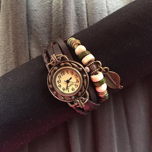 Time Amulet  |  Soul Elements Watch