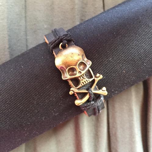 Skull  |  Soul Elements Bracelet