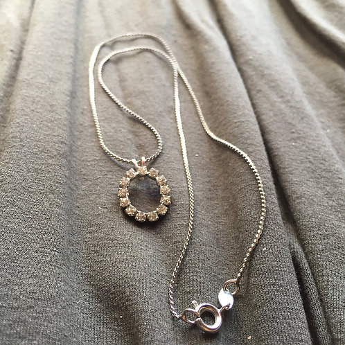 Circle of Light  |  Soul Elements Necklace