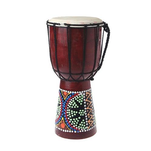 African Djembe  |  Sound Elements Drum
