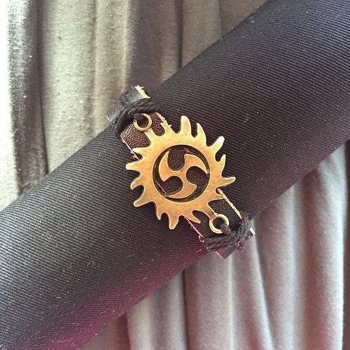 Sun Power  |  Fire Elements Bracelet