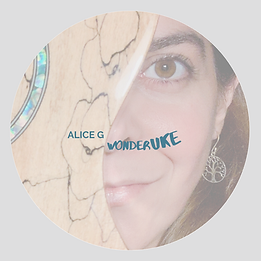 Alice G. Wonderuke