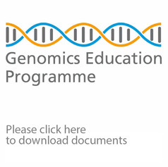 Genomics Education Programme Documents