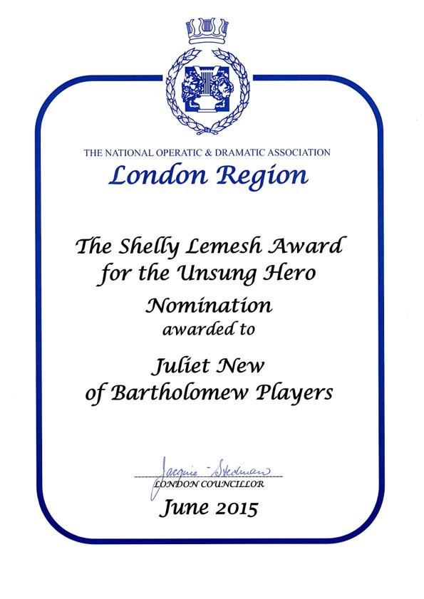 Juliet New NODA certificate June2015.jpg