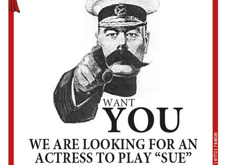 The Bartholomew Players Want YOU!
