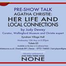 Pre Show Talk