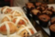 Cherie's, Kennebunk Bakery