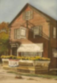 Cherie's Kennebunk Bakery