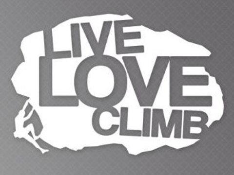 Live love climb