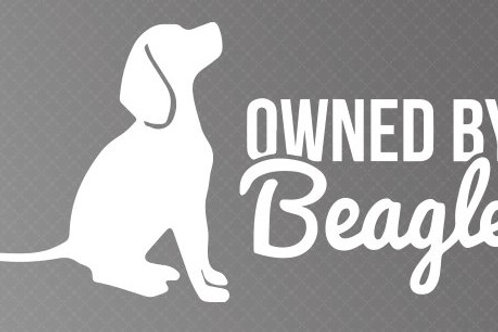 Owned by beagle