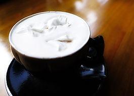 エムズカフェの深煎りコーヒー