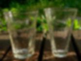 安土 草多 吹きガラス