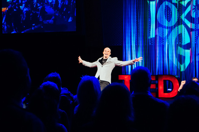 TED X Salem