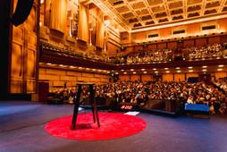 TED X UCLA