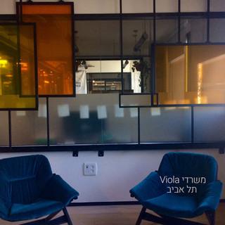 משרדי Viola תל אביב