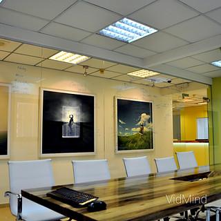 משרדי סטארטאפ ברמת גן