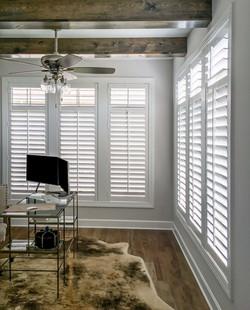 sunroom shutters 1