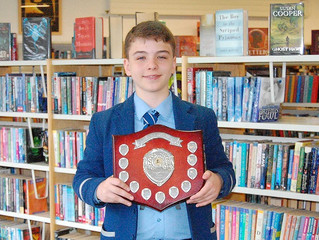 Belfast Scholastic Chess Shield