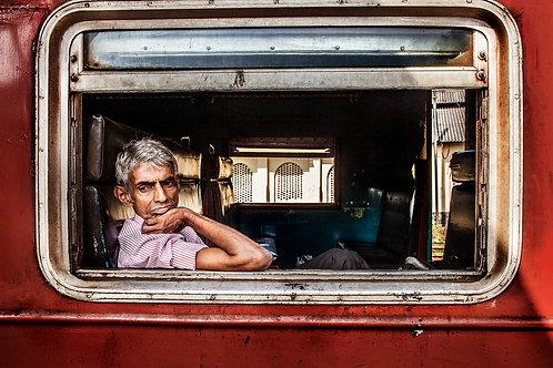 PRINT | TRAIN | SRI LANKA