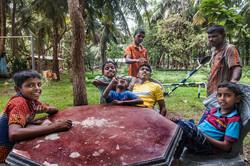 Sri Lanka Travel orphan jaffna