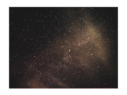 PRINT | STARS | LANDSCAPES