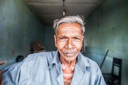 Sri Lanka Travel portrait