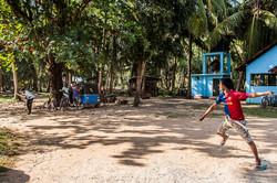 Sri Lanka Travel badminton