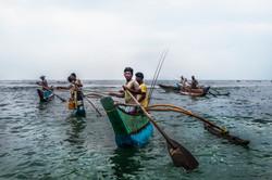 Sri Lanka Travel Fishermen
