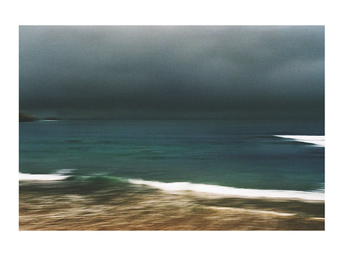 PRINT | THE ATLANTIC PORTUGAL III | LANDSCAPES