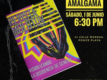 Editorial Casa Cuna lanza su primera revista