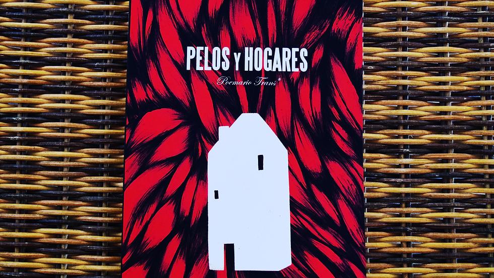 Pelos y hogares: poemario trans*
