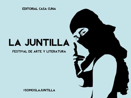 Lanzamiento de la programación artística de LA JUNTILLA