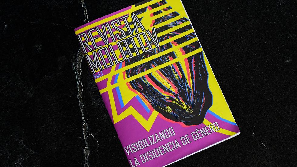 Revista Molotov (versión digital)