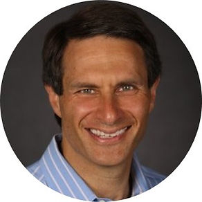 Photo of John Kahan, Microsoft