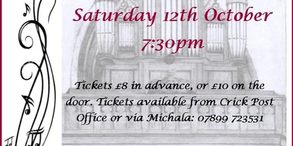 200th Anniversary performance of the Elliot Organ