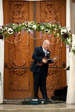Mike Bell Weddings Hawaii Wedding DJ