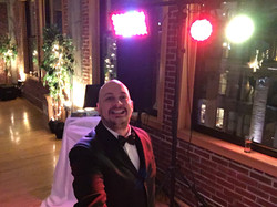 Mike Bell Selfie