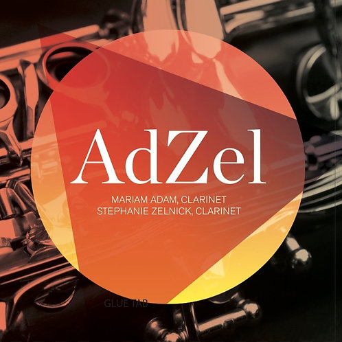 AdZel Duo Album