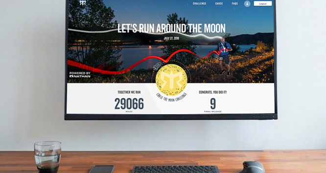 Chase the Moon Challenge